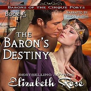 The Baron's Destiny Audiobook