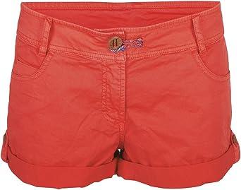 TALLA S. Chiemsee Mujer Leyla Pantalones Cortos
