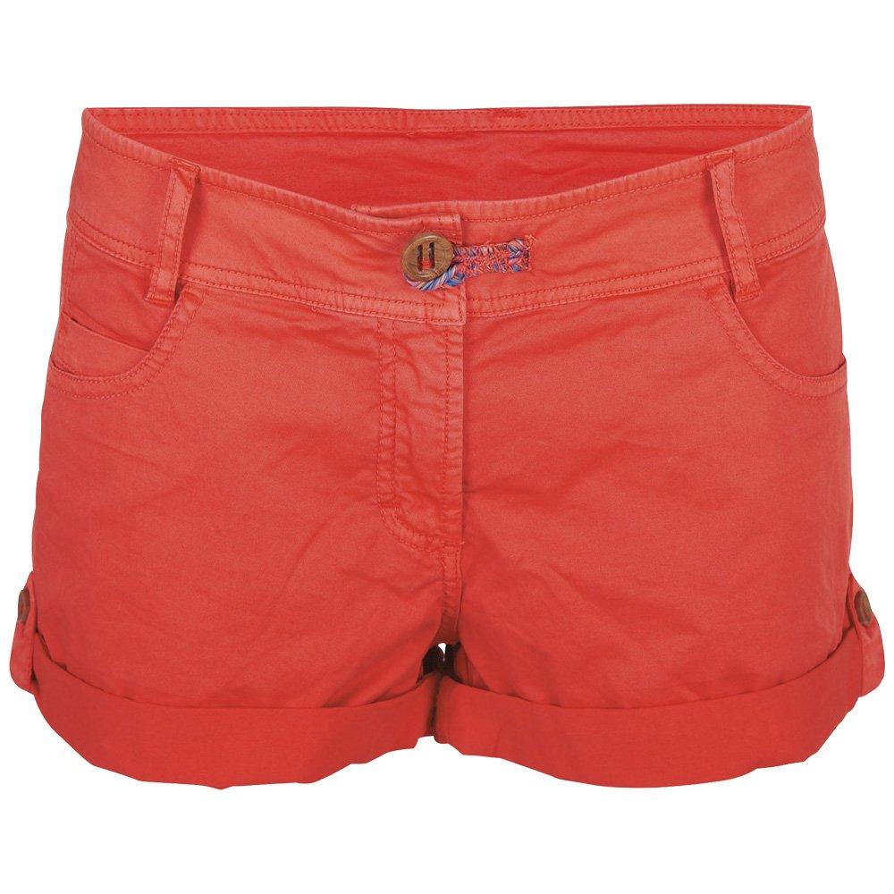 TALLA XS. Chiemsee Mujer Leyla Pantalones Cortos