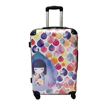 Kimmidoll, Bagage cabine différents coloris coloris assortis