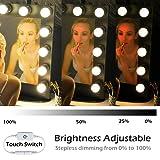 Makeup Mirror Light, iMazer Bathroom Vanity Light