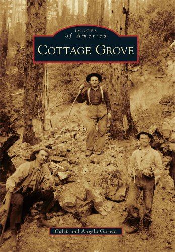 Cottage Grove (Images of America)