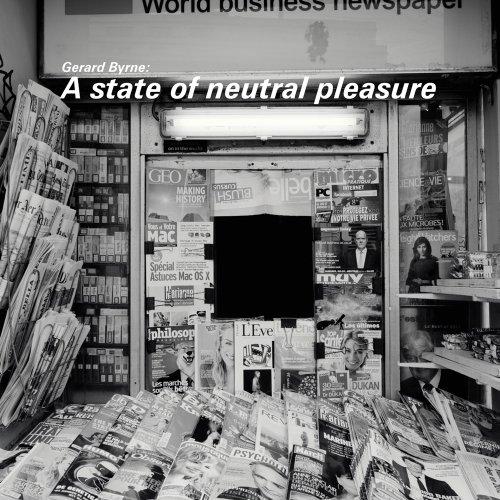 Gerard Byrne: A State of Neutral Pleasure