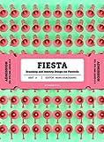 Fiesta. Branding and Identity Design for Festivals