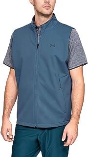 Under Armour UA Storm Vest Gilet Homme, Bleu, FR : 2XL (Taille Fabricant : XXL) UNDAL|#Under Armour 1317358-407