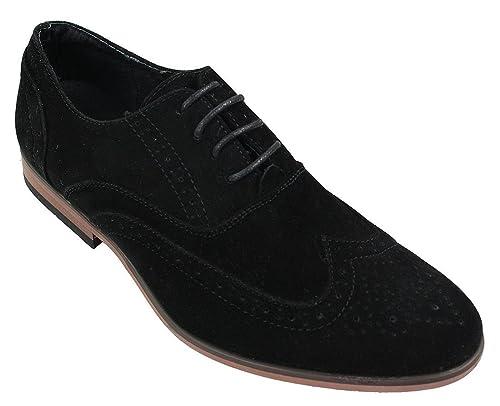 Chaussure Derbie Galax Gh3065 Black TvVZS