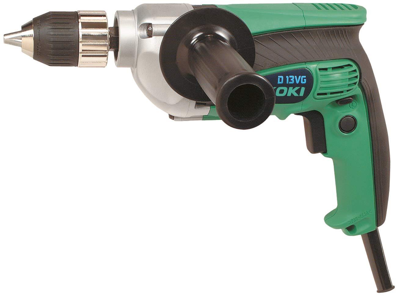 hikoki d13vgww Perceuse 710/W W 230/V