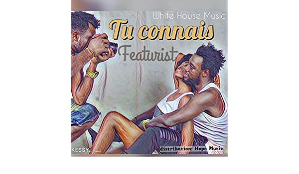 featurist tu connais audio