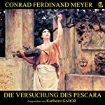 Die Versuchung des Pescara | Conrad Ferdinand Meyer