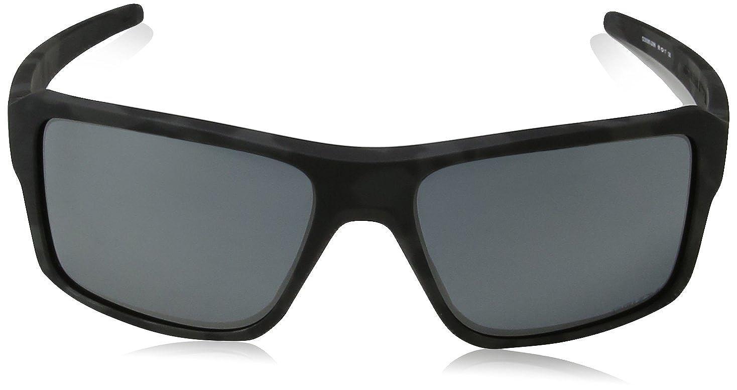ad530e2d794 Oakley Double Edge Prizm Sunglasses - Men s at Amazon Men s Clothing store