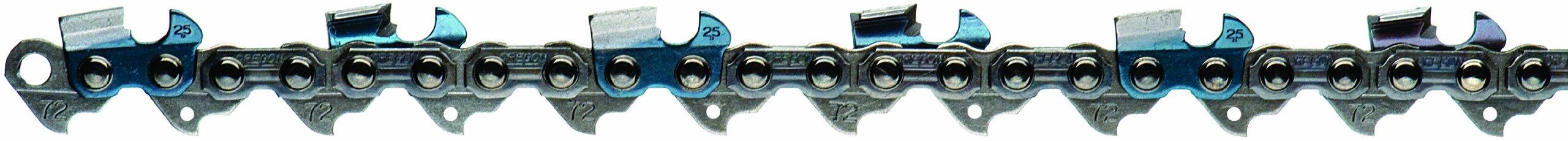 OREGON 72CL100U 100-Feet Reel of Super Guard Semi-Chisel Chain, 3/8-Inch Pitch