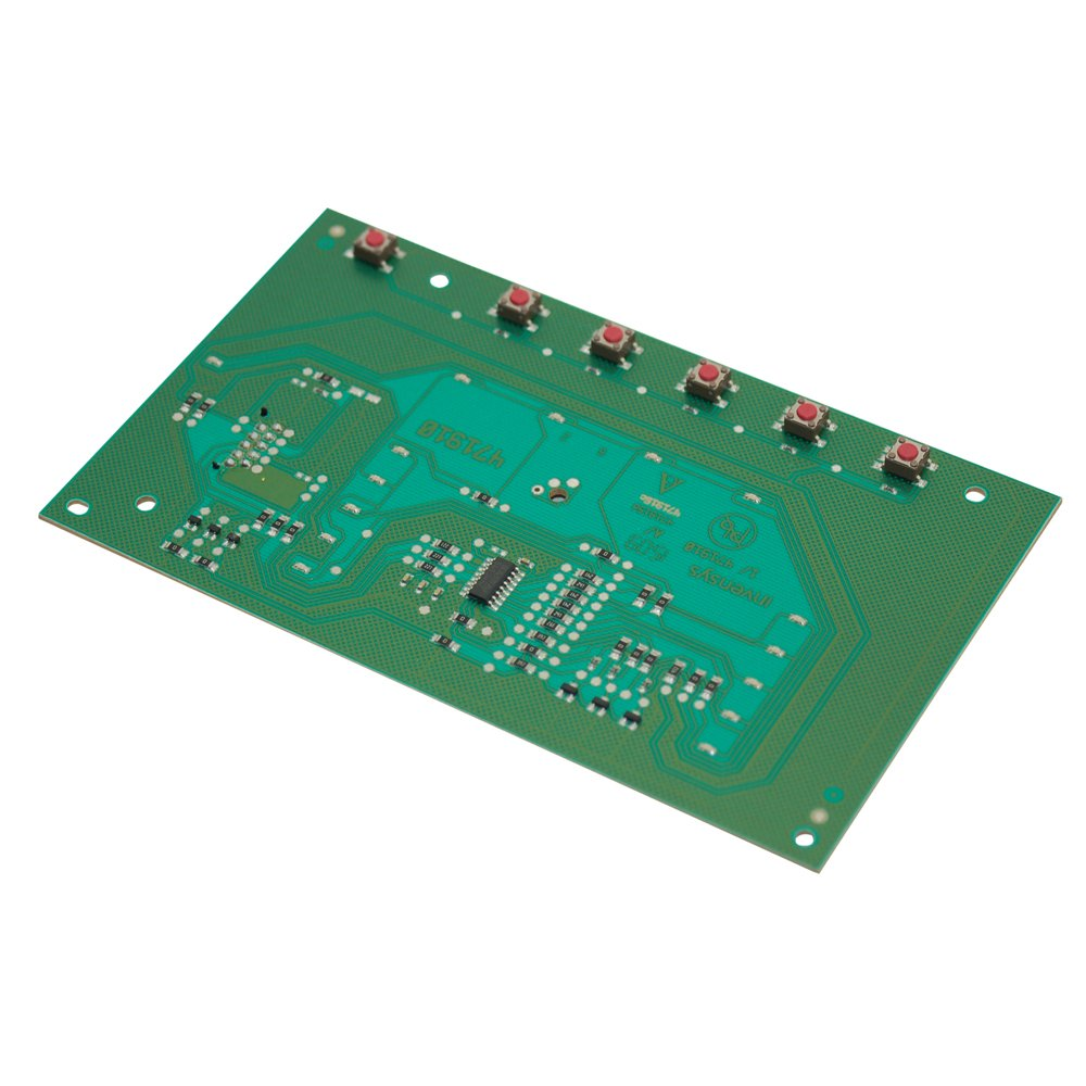 Genuine Hoover Washing Machine Control Board Module Pcb Amazonco Circuit Dishwasher Main Printed Large Appliances