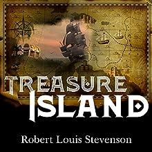Treasure Island Audiobook by Robert Louis Stevenson Narrated by Austin Vanfleet