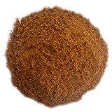 Organic Ground Nutmeg 80 oz by Olivenation