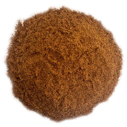Organic Ground Nutmeg 4 oz by Olivenation