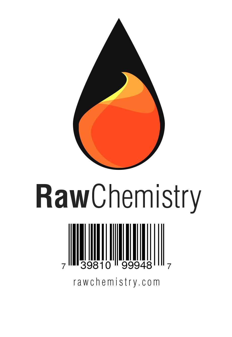 RawChemistry Pheromones For Men Pheromone Cologne Oil [Attract Women] - Bold, Extra Strength