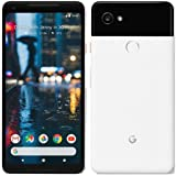 Pixel 2 XL Unlocked GSM/CDMA - US warranty (Black and White, 128GB)