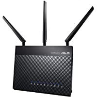 ASUS Whole Home Dual-Band AiMesh Router (AC1900) for Mesh Wifi System (Up to 1900 Mbps) - AiProtection Network Security…