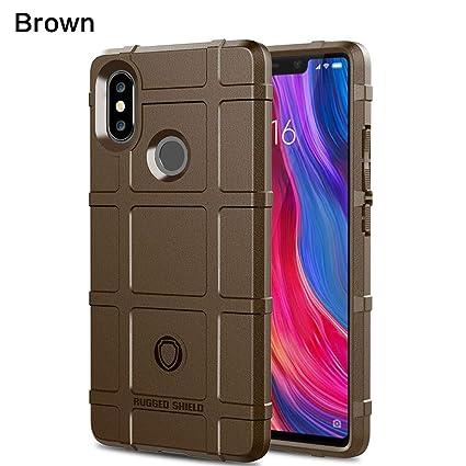 Amazon com: Torubia Xiaomi Mi 8 SE Cellphone Case Anti