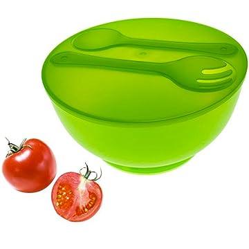 Supreme Housewares Green