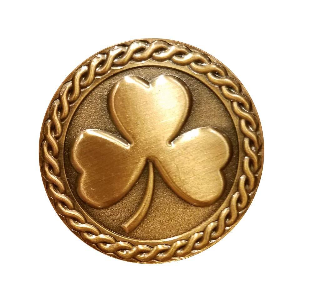 NEW LEGO LEPRECHAUN MINIFIG LOT st patrick/'s day irish pot of gold 4 leaf clover