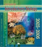 Lab Guide for Introductory Biology 2006-2007, Rivers, Lynn J. and Bida, Cindy A., 0757521894