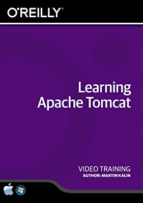 Learning Apache Tomcat [Online Code]