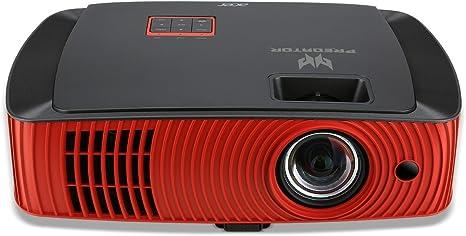 Acer Predator Z650 - Proyector para Gaming (Full HD 1080p, DLP 3D ...