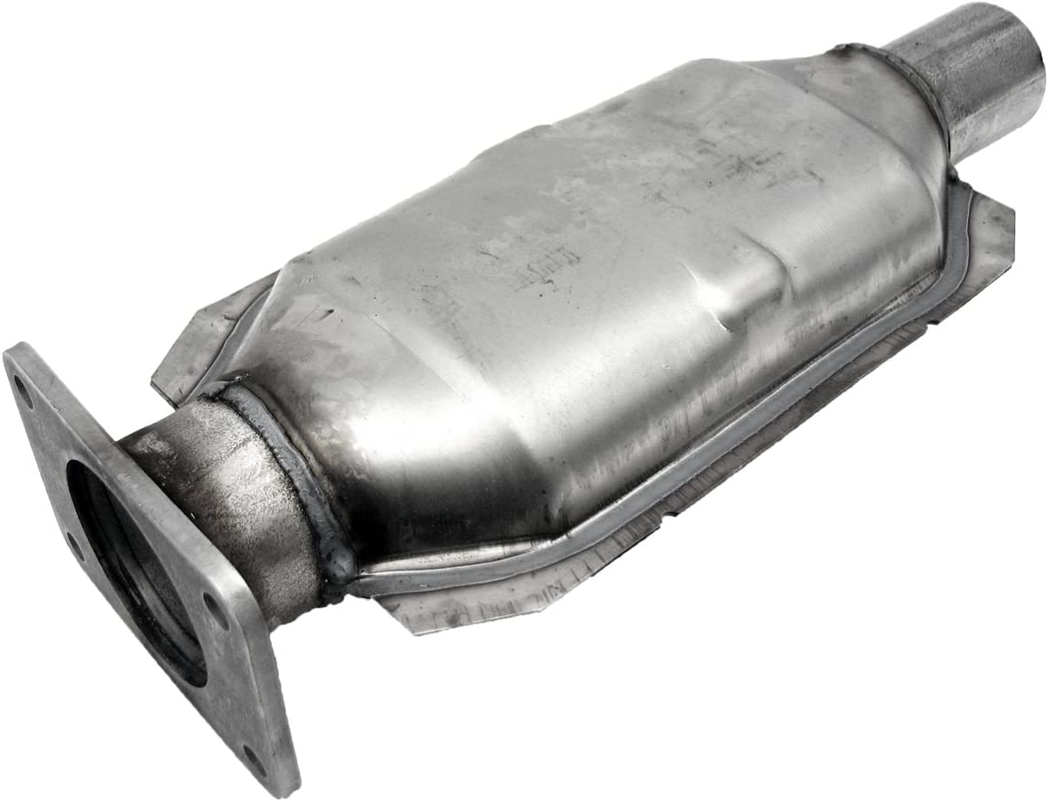Catalytic Converter-EPA Ultra Direct Fit Converter Front Walker 16659