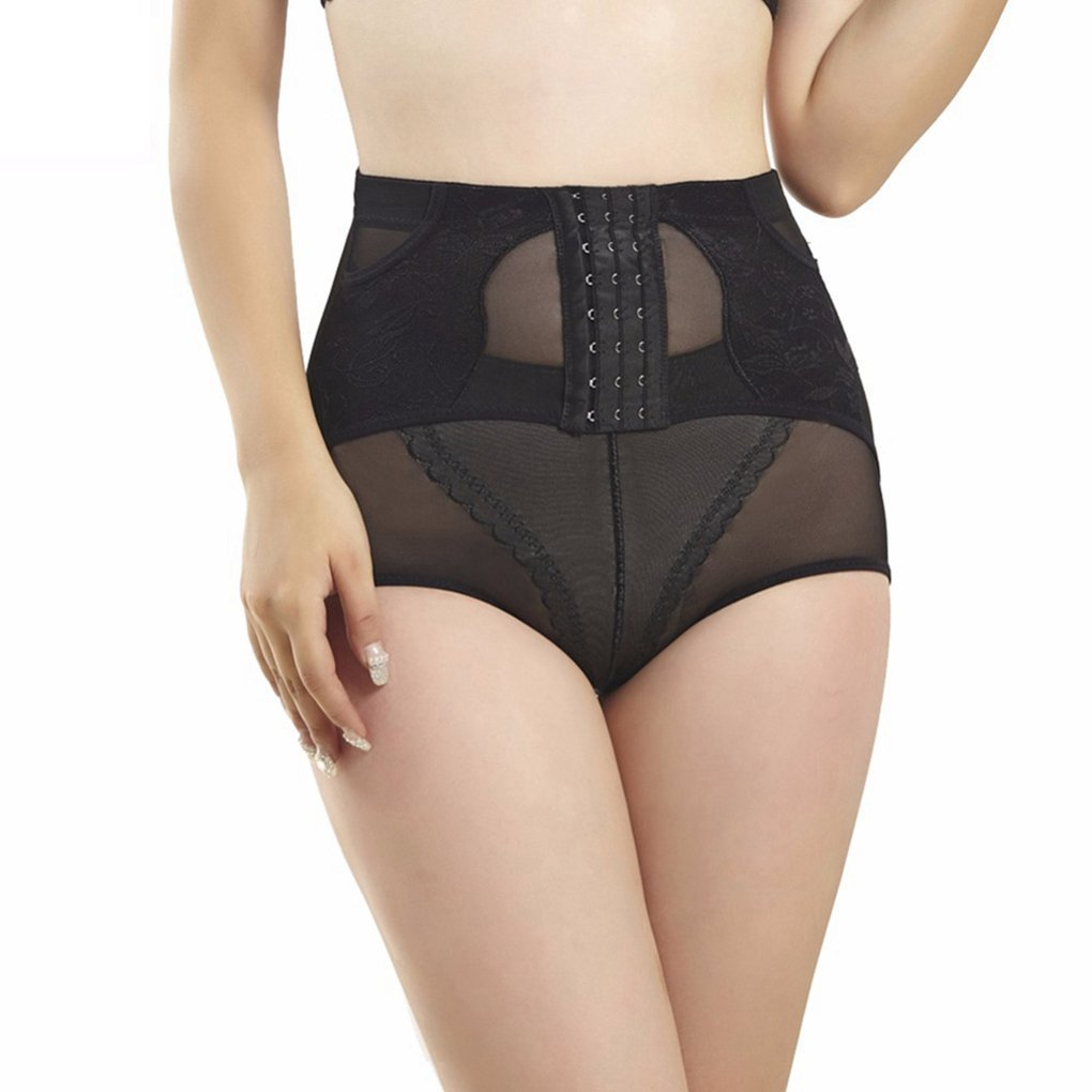2c1f0d9aa Slimming Waist Control Pants Butt Lifter Trainer Underwear Slim Body Shaper  Hot Shapers Waist Trainer Corsets at Amazon Women s Clothing store