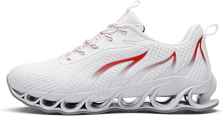 Logobeing Zapatillas Running Hombre Shoes Malla Informal ...