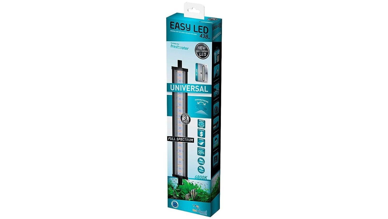 AQUATLANTIS LED-Beleuchtung Easy LED Universal Süßwasser 1200 mm, 62 W