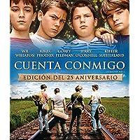 Cuenta Conmigo - Edición Del 25 Aniversario [Blu-ray]