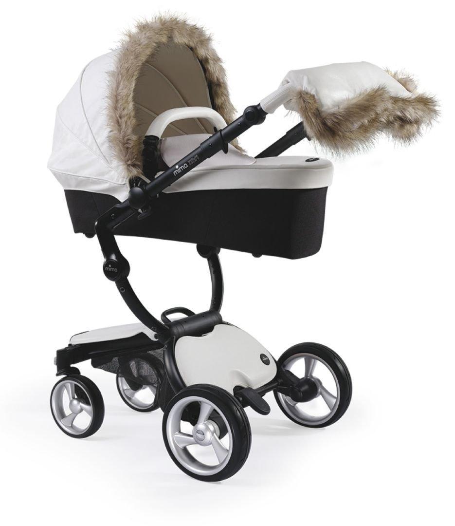 Protection dhiver Winter Kits pour poussette Xari et Kobi MIMA ...