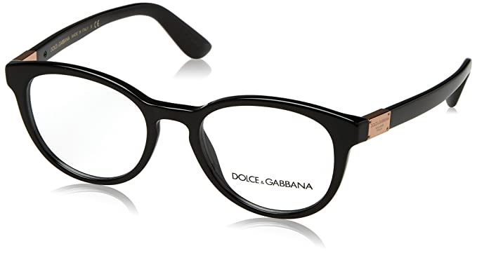 9b8863413cf Image Unavailable. Image not available for. Color  Dolce   Gabbana Women s  DG3268 Eyeglasses ...