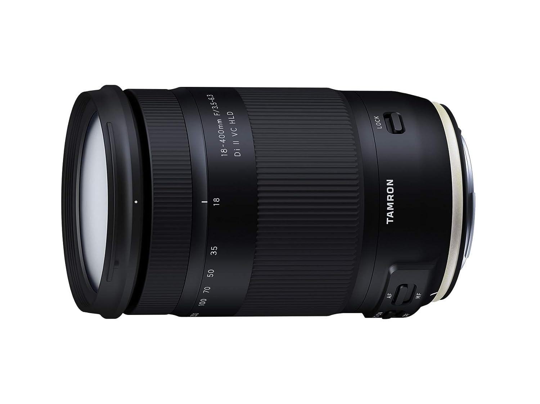 Tamron Ultra Tele Megazoom 18 400mm F Kamera 200mm 35 63 Di Iii Vc Lens For Canon Ef M