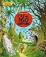 L'Ile aux 160 Erreurs par Marti Meritwell / Sa