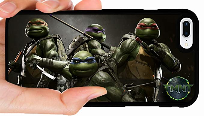 Amazon.com: TMNT Posing Horizontal Ninja Turtles - Carcasa ...