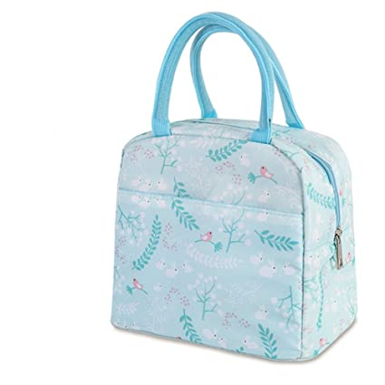 Image Unavailable. Image not available for. Color  Jineams Insulated Lunch  Bags 87c703d9458f
