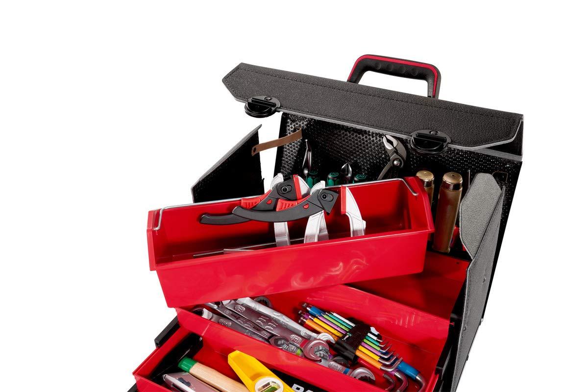 Schubladeneinsatz Ohne Inhalt 4-tlg PARAT 43.000-561 Top-Line Schubladentasche