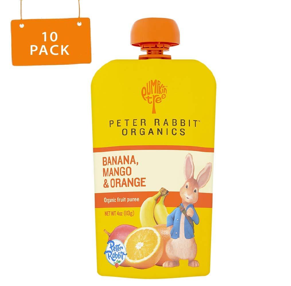 Peter Rabbit Organics: Amazon.com: Grocery & Gourmet Food