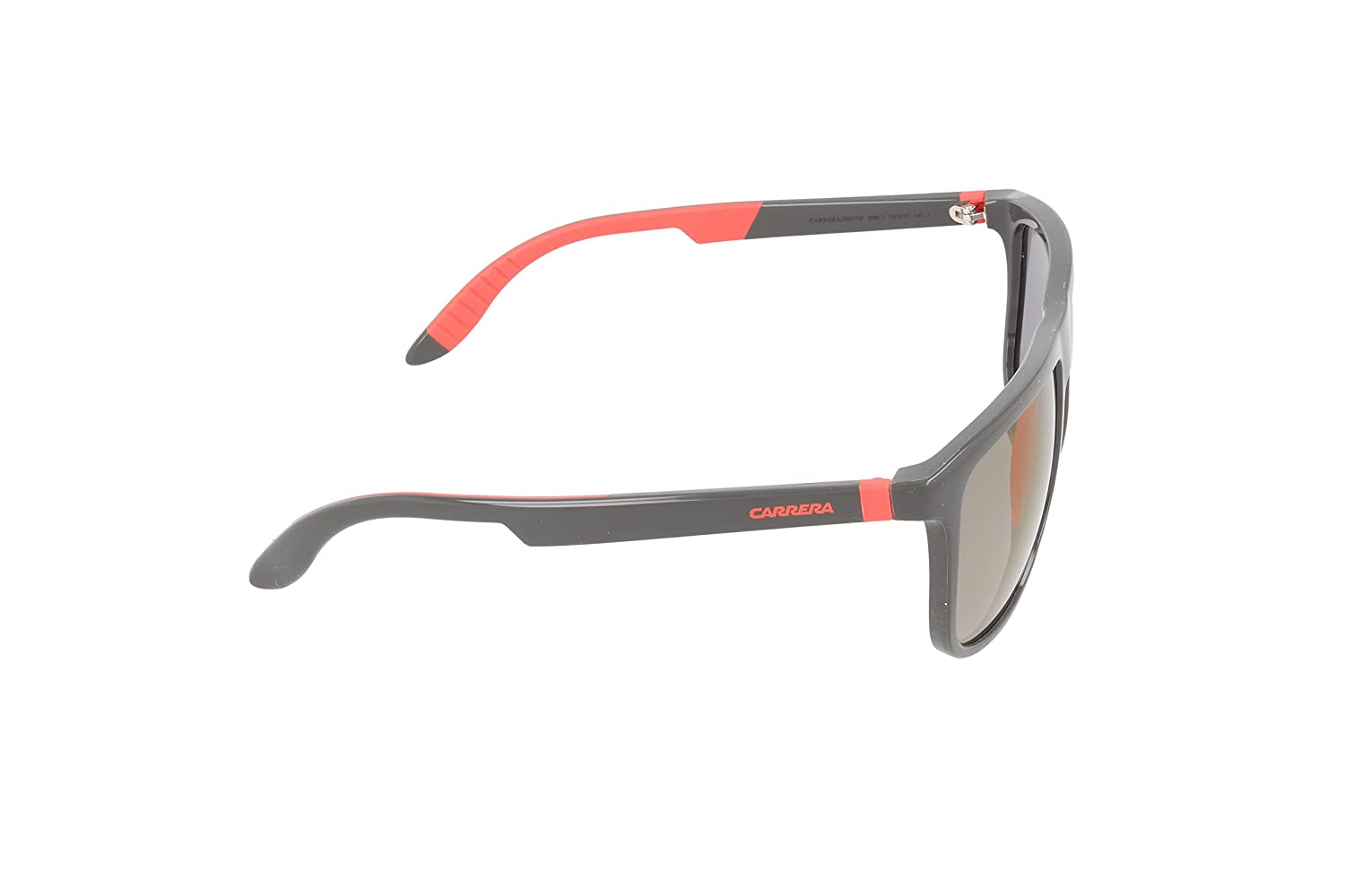 25bf608c16 Carrera 5003 SP Rectangular Sunglasses  Amazon.co.uk  Clothing