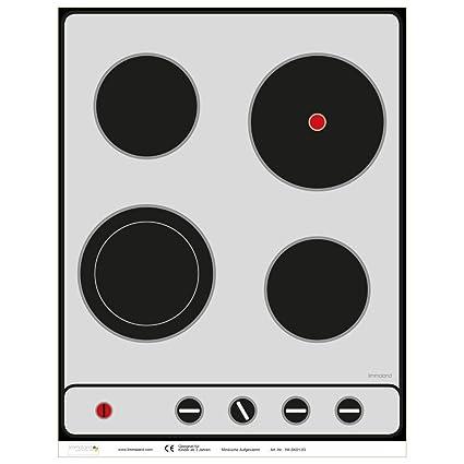 Muebles decorativo para mini cocina compatible con muchos ...