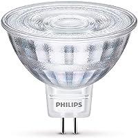 Philips LED Bombilla 20W, GU5.3, blanco cálido (2700