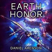 Earth Honor: Earthrise, Book 8 | Daniel Arenson