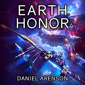 Earth Honor Audiobook