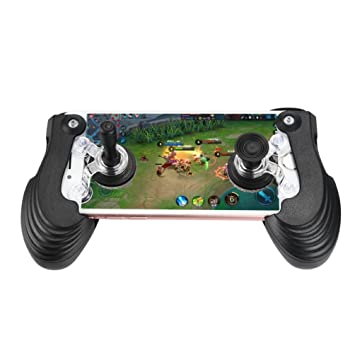 New High Quality Phone Game Controller Handy Gamepad Amazonde