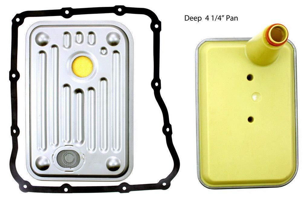 Auto Trans Filter Kit Pioneer 745292