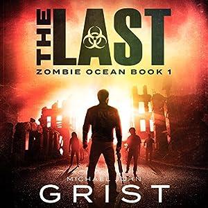 The Last Zombie Ocean, Book 1 Audiobook
