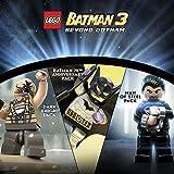 Lego Batman 3: Beyond Gotham Deluxe Edition - PS4 [Digital Code]